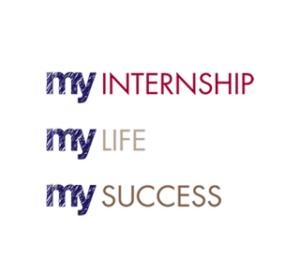 internship life and success